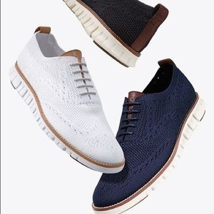 Cole Haan Shoes | Mens Zero Gravity